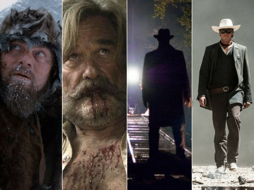 Las 13 Mejores Películas Del Oeste Realizadas En El Siglo Xxi