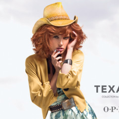 Foto 17 de 18 de la galería texas-una-nueva-coleccion-de-opi-para-la-primavera-del-2011 en Trendencias