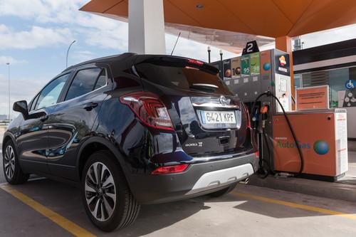 El GLP es el combustible alternativo más usado del mundo, pero sus inconvenientes pueden ponérselo difícil en España
