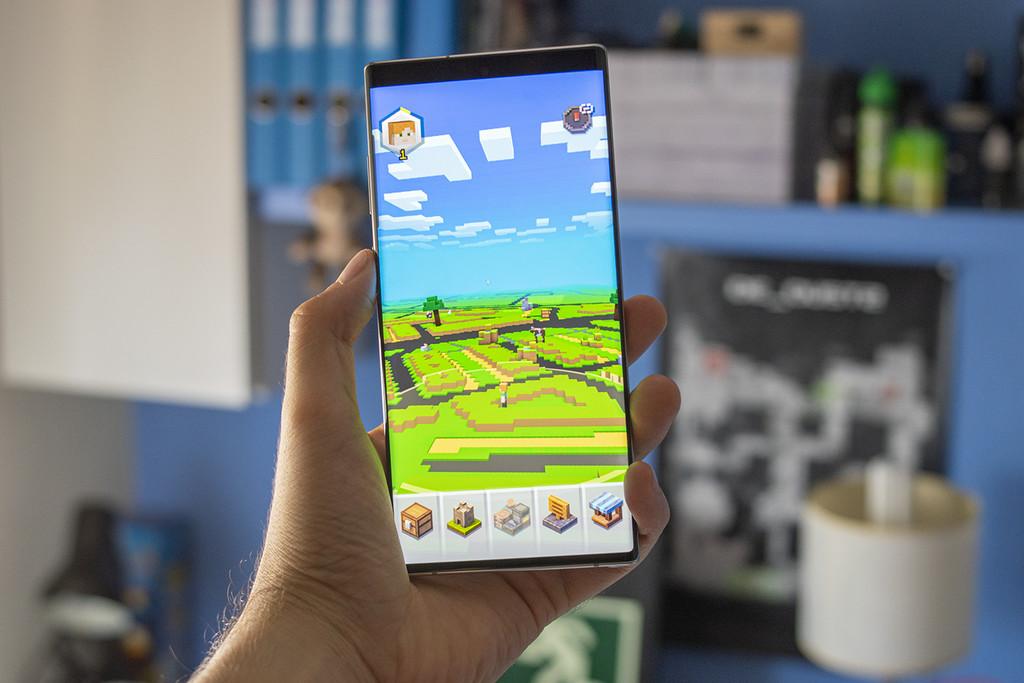 Cómo jugar a 'Minecraft Earth' en Android-OS previamente de su lanzamiento oficial