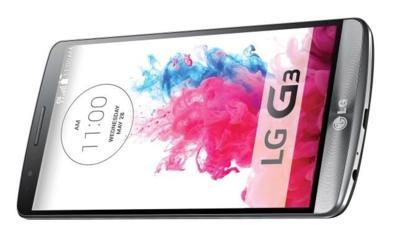 LG triplica las ventas de su LG G3 respecto al Samsung Galaxy S5 en Corea [Actualizado]