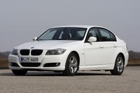 BMW 320d EfficientDynamics Edition Touring