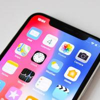 Una nueva patente de Apple hace que sea más fácil pulsar los botones cubiertos por una funda en el iPhone