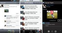 Glassboard, crea y participa en grupos privados desde tu móvil