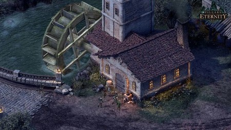 Saciad vuestra sed de Dungeons & Dragons con una hora de gameplay de Pillars of Eternity