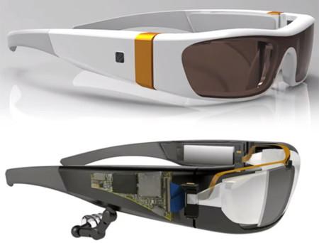 Osterhout Design Group, la compañía en la que Microsoft ha gastado 150 millones de dólares en patentes
