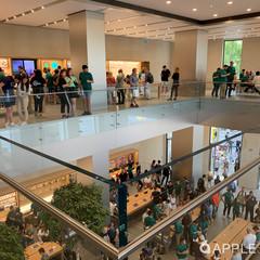 Foto 23 de 28 de la galería apple-store-passeig-de-gracia-1 en Applesfera