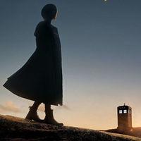 La nueva 'Doctor Who' llega con interferencias temporales en el teaser tráiler de la undécima temporada