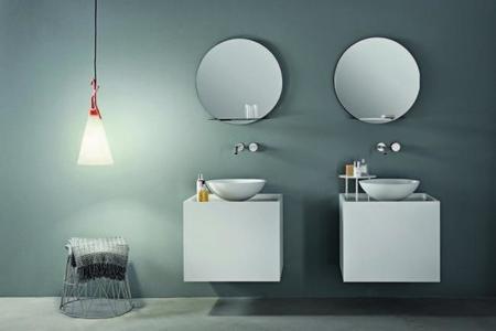 Tender lo nuevo en mobiliario compacto para el baño de Makro by Marco Taietta