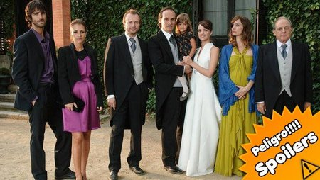 'Gran Reserva', el drama con mayúsculas cierra una redonda segunda temporada