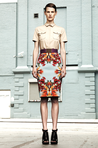 Foto de Givenchy Resort 2012 (1/33)