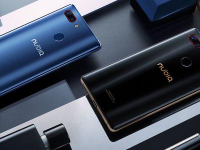 Nubia Z17S y Z17 Mini S: el fabricante chino presenta su mejor hardware sin temor a nadie