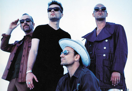 U2 también quieren un juego musical para ellos