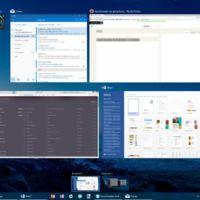 Así puedes sacarle el máximo provecho a los escritorios múltiples de Windows 10