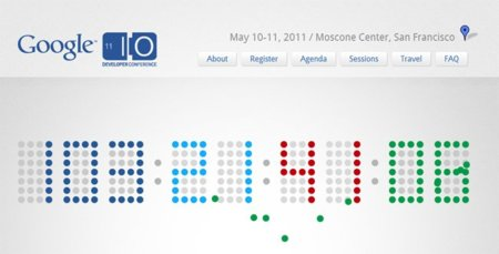 Comienza la cuenta atrás para el Google I/O