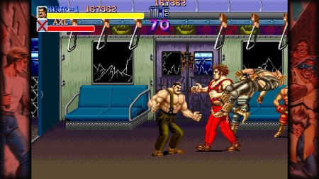 Capcom Beat Em Up Bundle