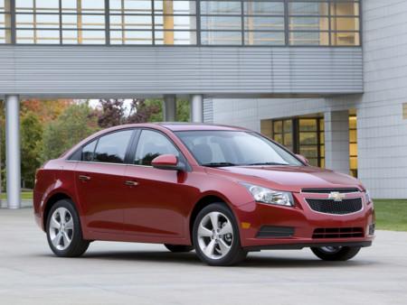GM va a seguir vendiendo diésel en EE.UU. pese al escándalo de Volkswagen