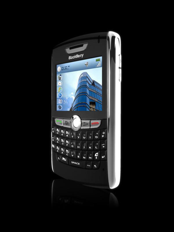 Foto de Blackberry 8830 (13/14)