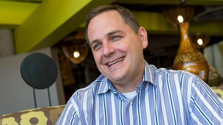 Xbox pierde a su jefe de producto, Marc Whitten se va a Sonos
