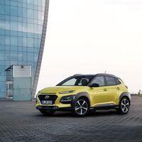 Hyundai Mocean: así es el servicio de coches por suscripción de Hyundai que arranca en España