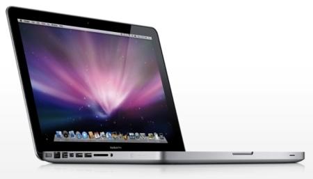 nuevo macbook pro 13