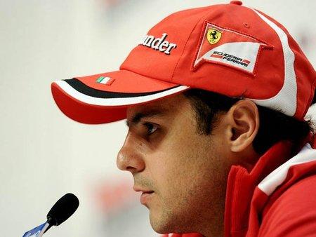 A Felipe Massa no le gusta una Fórmula 1 basada en pilotos de pago