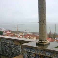Foto 2 de 5 de la galería mirador-de-santa-luzia en Diario del Viajero