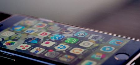 Por qué nunca eliminamos del todo una app propia de iOS y qué pasa cuando lo hacemos