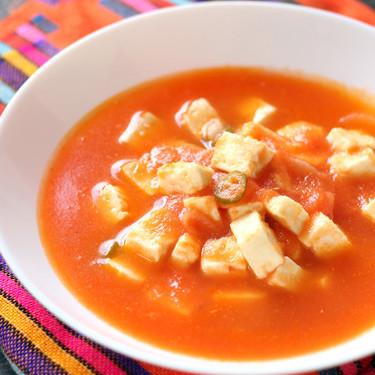 Tacos dorados rellenos de jamaica, hojaldre de queso camembert y más en Directo al Paladar México