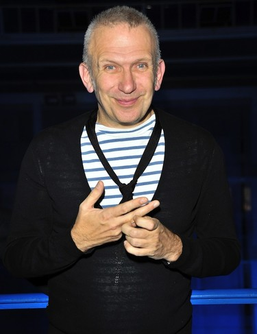 El enfant terrible de la moda, Jean Paul Gaultier, llega a Madrid