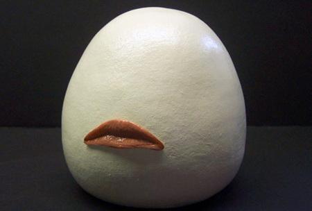 Kissenger: el robot que te permite besar a distancia