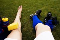 Todo sobre la rodilla (I): Anatomía
