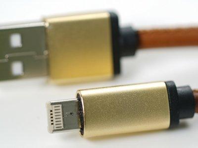 Un cable para cargarlos a todos: LMcable sirve tanto para dispositivos iOS como Android