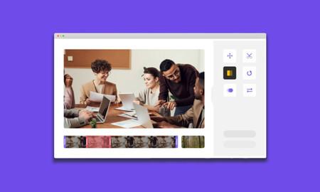 """Vmaker es un """"todo en uno"""" gratuito para grabar la pantalla y webcam de tu Mac, editarlo y compartirlo fácilmente"""