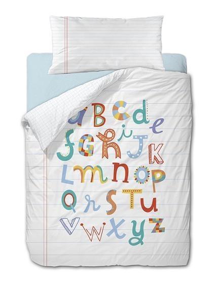 Los sueños más divertidos, con Gamanatura KIDS ABC