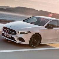 El Mercedes-Benz Clase A estrena precio de acceso: ahora desde 28.800 euros con 136 CV