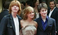 Emma Watson y Rupert Grint continuarán en la saga de 'Harry Potter'
