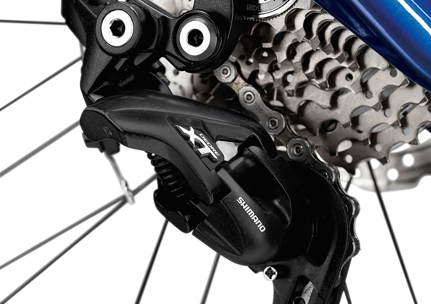 Foto de BMW M Bike Limited Carbon Edition (5/7)
