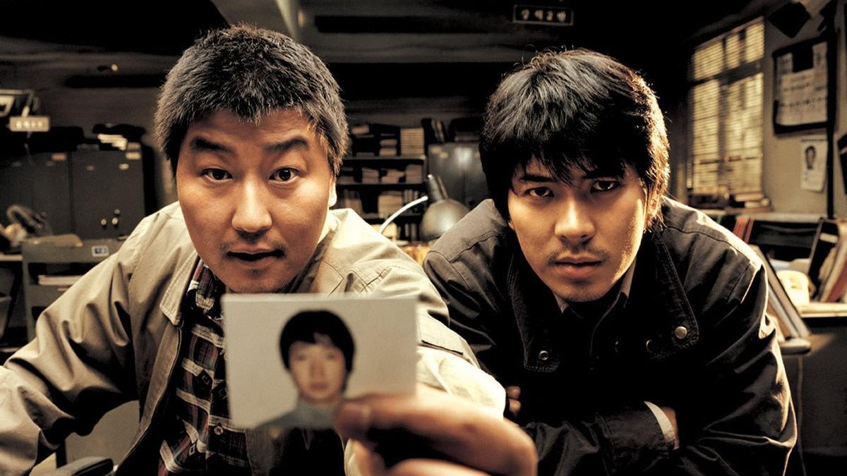 33 años después, Corea cree haber encontrado al asesino en serie que inspiró Memories of Murder