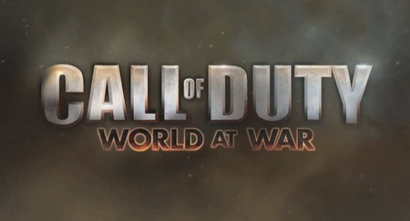 GC 2008: Vídeo in-game de 'Call of Duty: World at War'