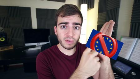 Jaime Altozano analiza cómo podría ser el futuro de los youtubers europeos si se aprueba el art.13
