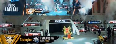 Free Fire y su Copa Mundial demuestra su fuerza con más de 300.000 espectadores hispanohablantes
