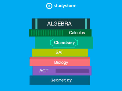StudyStorm, una app que puede ayudarte a sacar mejores calificaciones