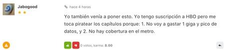 Banners And Alerts Y Hbo Comienza A Enviar Avisos Para Asustar A Los Que Descargan Torrents De Juego De Tronos