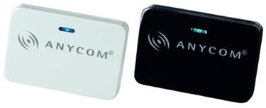 ANYCOM FIPO, usa los accesorios del iPod con otros reproductores