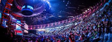 Lluvia de millones en los esports, estos son los 10 juegos que más dinero han repartido en 2018