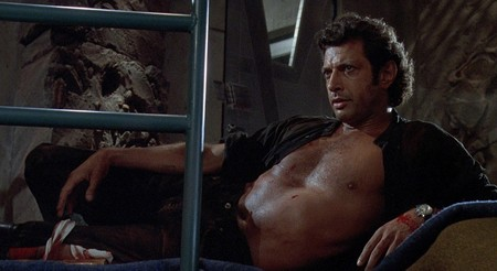 Jeff Goldblum volverá a ser el matemático Ian Malcolm en 'Jurassic World 2'