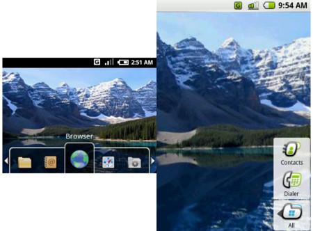 Android Betas Screenshots