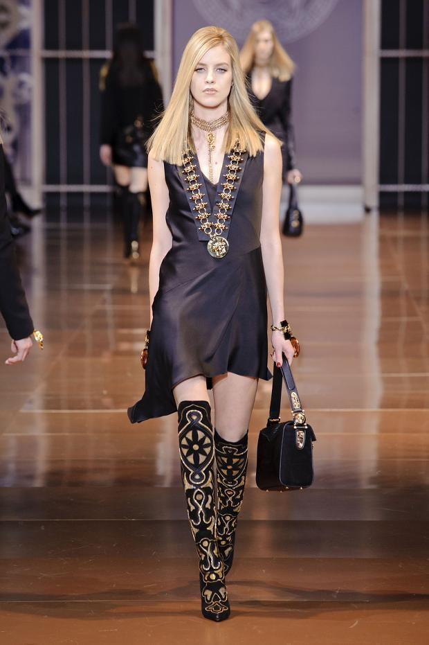 Foto de Versace colección Otoño-Invierno 2014/2015 (21/50)