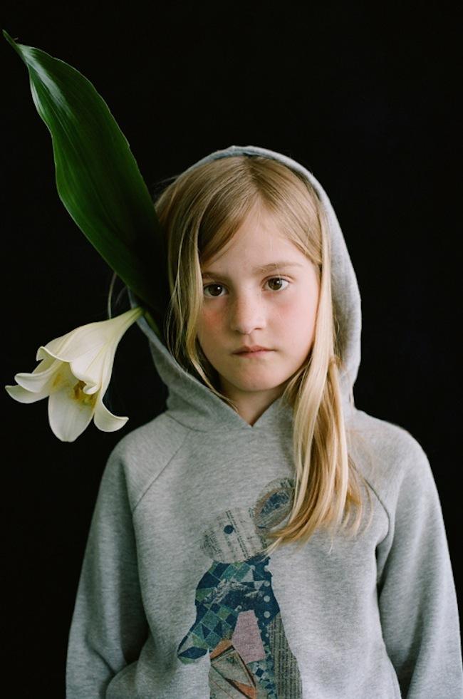 Foto de La romántica colección de Nice Things para niñas y bebés (1/18)